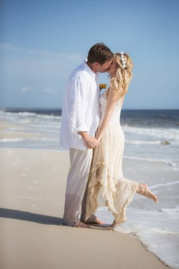 5 Budget Friendly Beach Locations You Should Consider for Your Intimate Wedding